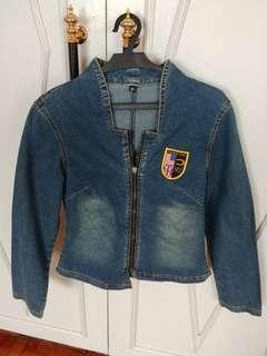 Brandnew Dickies Denim Jacket