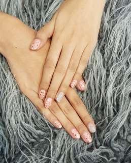 Salivan US nails 04-141 Far East plaza