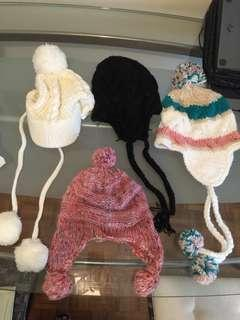 Winter hat sale !!