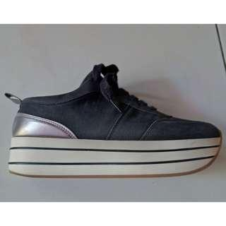 ZARA Original sneakers wedges | Size 38