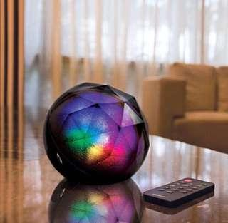 YANTOUCH BLACK DIAMOND 3 Bluetooth Speakers