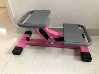 二手 踏步機 健身器