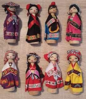Boneka Pajangan