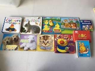 Baby Books set 1