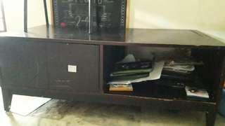 🚚 TV console or coffee table