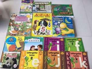 Children storybook set 2