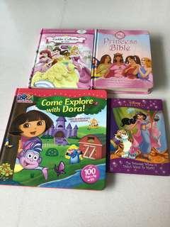 Children Story Books set 3
