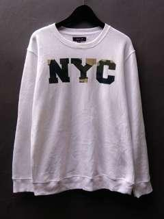 Sweater Import Abtech NYC