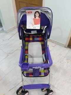 🚚 Stroller brand new!!!