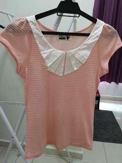 P&Co Top