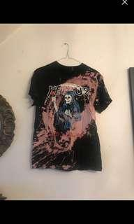 Yeezus Tour Tshirt