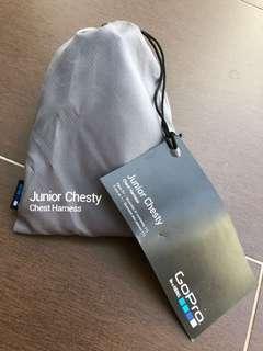 🚚 Brand New Genuine GoPro Junior Chesty chest harness for kids