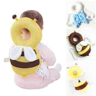 #MakeSpaceForLove Cute Small Baby Head Protection Wings