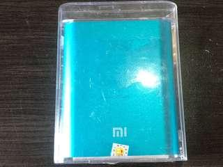 Mi Powerbank 10.400 mAh