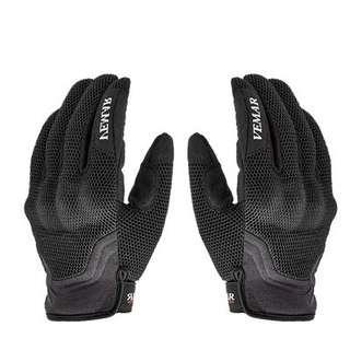 🚚 Dirt Riding Gloves Black