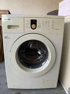 Washing Machine Samsung 6.5kg