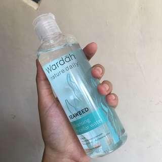 Micellar Water wardah 240ml