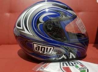 Helm AGV K3 (Baru)