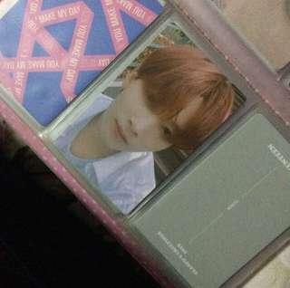 [WTT] Jeonghan pc Set The Sun Ver