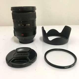 Nikon 18-200mm f/3.5-5.6G IF-ED AF-S VR DX