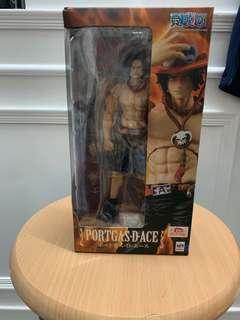 One Piece Figure - Ace