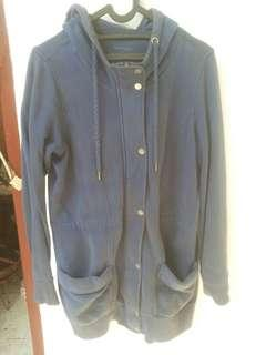 Jacket Hoodie Original UnionBay
