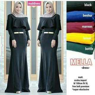 🚚 Mella dress