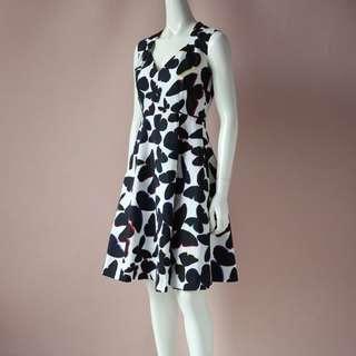 🚚 SPRING CLEARANCE 🌞 Kate Spade Women's Butterfly Dress UK 6