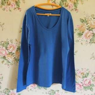 Colorbox Blue Tshirt