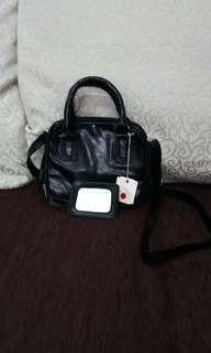 🚚 外銷日本手提兩用包包