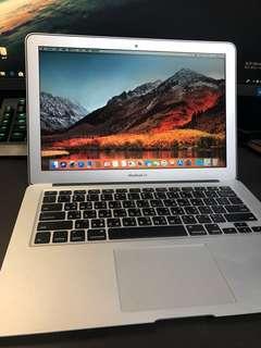 🚚 MacBook Air 2014 13吋 9.5成新