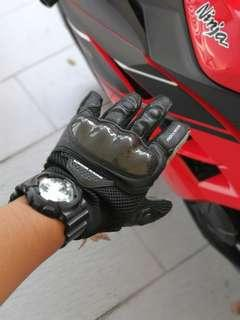 Motorcycle Glove / Riding Glove