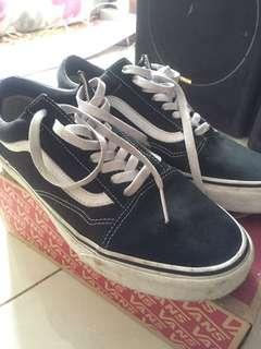 Vans Old Skool bw original