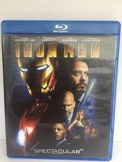 DVD blu-ray original