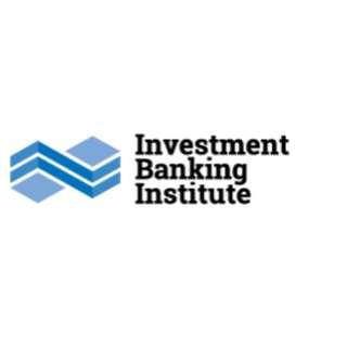 🚚 Investment Banking Institute Financial Modelling