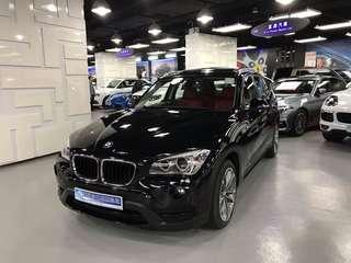 BMW X1 SDRIVE20IA SPORT 2013