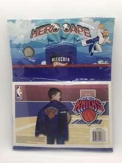 New York Knicks Hero Cape