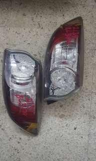 Mazda 3 BL Tail light (outter)