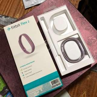 Fitbit Flex 2 Wristband ONLY