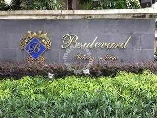 Boulevard Condominium Subang Jaya