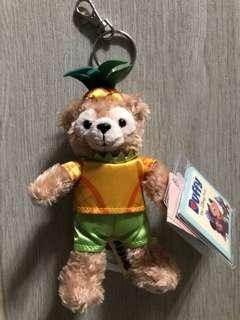 免費迪士尼代購特價區 $100/3件 Duffy 公仔