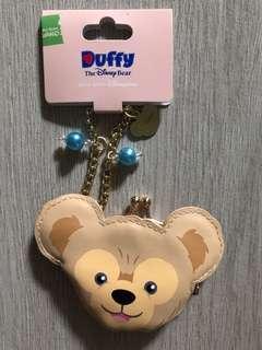 免費迪士尼代購 特價區 $100/3件 Duffy 鎖鑰扣