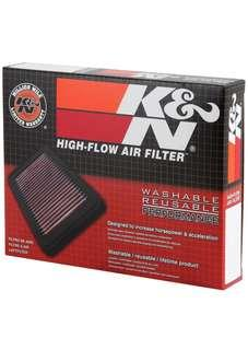 Honda Civic 1.5T Air Filter K&N High Flow
