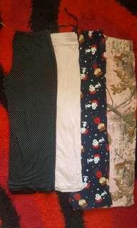 Combo Sleeping pants