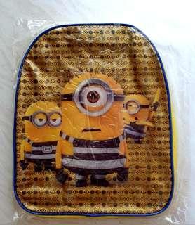 🚚 Minion Bag