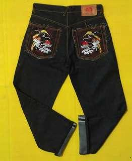Red Monkey Jeans (jepang)