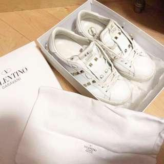 Valentino Sneaker size 37.5
