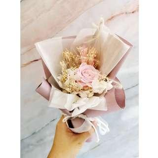 Sweetheart Eternal Bloom Bouquet