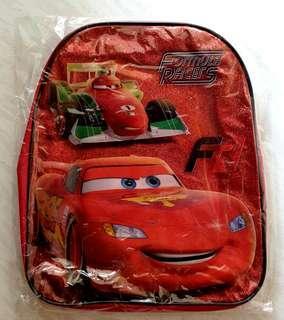 🚚 McQueen Backpack