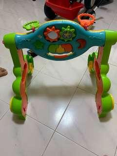 🚚 Fisher Price Baby Gym